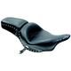 One-Piece Studded Sport Touring Seat - 76603