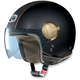 N20 Player Flat Black Helmet