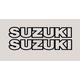 Laser Suzuki Outline - 111285