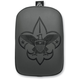 Eagle Shield Phantom Pillion Pad - SE301VEFDLB