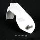 White KTM Front Fender - KT04050-041