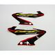 03 Style OEM Tank/Shroud Graphics - FX06-05326