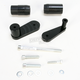 Carbon Frame Sliders - 04-00914-41