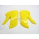RM Yellow Radiator Shroud - 2043770231