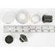 Stem Bolt and Cover Kit - 8809-6