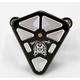 Black Joker High Performance Diamond Air Cleaner Assembly - 10-226B