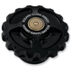Brass RSD Badge w/o Logo - 0208-2068
