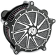 Ronin Contrast Cut Venturi Air Cleaner - 0206-2015-BM