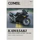 Kawasaki Repair Manual - M453-3