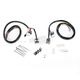 Chrome L.E.D. Handlebar Switch Wiring Kit - 12034