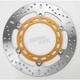 Pro-Lite Brake Rotor - MD2074X