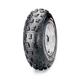 Front M925 Razr 4-Speed 25x8R-12 Tire - TM00047100