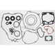 Complete Gasket Set with Oil Seals - 0934-0493