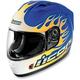 Alliance SSR Igniter Blue Helmet