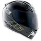 K3 Series Black Celebre8 Helmet - 01014224