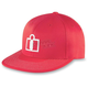 Red Speed Proof Hat