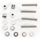 Saddlebag Mounting Hardware Kit - 3329