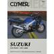Suzuki Repair Manual - M331