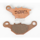 Standard Sintered Metal Brake Pads - DP953