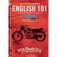 English 101 Triumph DVD - 000112
