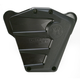 Black Ops Scallop Air Cleaner - 0206-2085-SMB