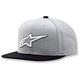 Silver Touchdown Hat - 1013-8505519