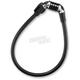 2 ft. x 15mm Kryptoflex Combination Cable Lock - 720018-001126