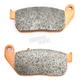 EP Extreme Performance Sintered Brake Pads - EPFA381HH