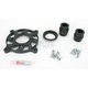 Black Front Rotor Attachment Kit - 2FC-2061