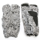 White/Black Overglove 2.0 Gloves - 6070-0709-05