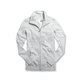 Heather White Womens Santee Trackster Jacket