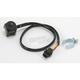 Kawasaki Starter Switch - 0616-0067