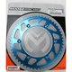 Blue Rear Sprocket - 1211-0863