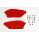 Batwing Wind Deflector - MEM7027