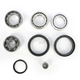 Rear Differential Wheel Bearing Kit - 1205-0209