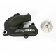 Black Supercooler Water Pump Cover and Impeller Kit - WPK-44B