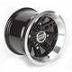 Black 427 X Wheel - 0230-0568