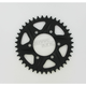 Silver Aluminum Rear Sprocket - 452AK-40