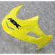 Hi-Vis Yellow Visor for AFX FX-50 Helmets - 0132-0557
