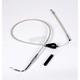 Argent Idle Cables - 68-0371