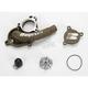 Supercooler Water Pump Cover and Impeller Kit - WPK-27M