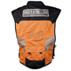Military Spec Instructor Orange Mesh Vest