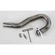 Titanium TI Headpipe - 22175