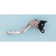 Click N Roll Dagger Short Clutch Levers - 00-00627-20