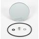 Replacement 2 in. Diameter Glass Kit - GK-200