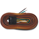 4-Way Trailer Wiring Harness - A25WH