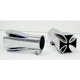 2 in. Exhaust Tips for Custom Use - 97222