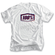 White Xerox T-Shirt