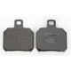 Heavy-Duty Ceramic Brake Pads - TSRP930