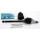 Front Axle CV Halfshaft Kit - 0214-0536